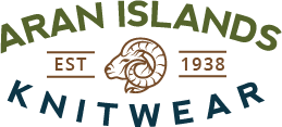 Aran Islands Knitwear Logo